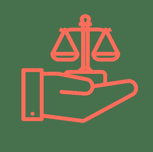 Gerechtigkeit + Verantwortung_outline