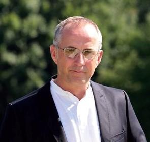 Rainer Monnet Porträit kl