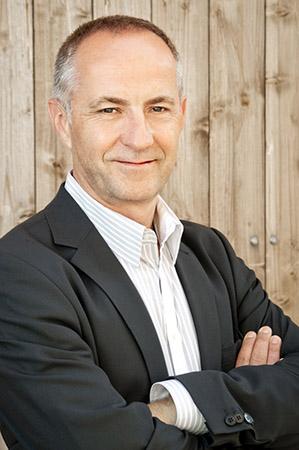 Rainer Monnet Proträit