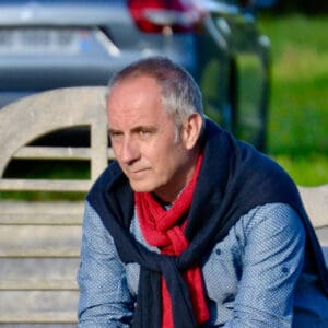 Rainer Monnet